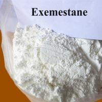 China Anti-Estrogen Steroids Hormones Exemestane Acetate Aromasin wholesale