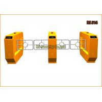 Waterproof  Luxurious Retractable Barrier Gate Hotel Or Office Access System