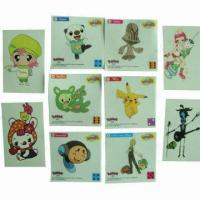 China Removable Body Tattoo Stickers, Safe and Nontoxic, Easy to Apply and Remove wholesale