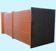 China Vertical Electric Boiler Air Preheater In Steam Power Plant Tubular Type wholesale