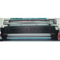 China Fabric Printer A - Starjet 3.2m Dye Sublimation Fabric Printer High Resolution wholesale