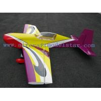 China Extra330L 100CC Professional balsa wood plane model manufactory wholesale