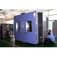China Programmable Walk-in Temperature and Humidity Climatic Test Chambers wholesale