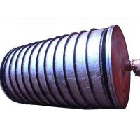 China Coating Equipment and Cast Film Chilling Roller High Efficiency , Calender Rollers wholesale