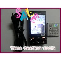 China SONY Ericsson w995a tems pocket test device ,support wcdma850/1900/2100 MHZ wholesale