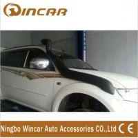 China LLDPE car snorkel kit 4WD , off Road 4X4 Snorkel FOR Triton 06 wholesale
