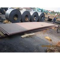 Quality Xsteel offer S355J0WP steel plate(China) for sale