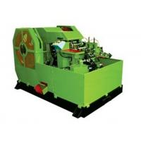 Quality Double Stroke Cold Heading Rivet making machine / Screw Making Machine for sale