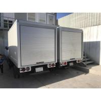 China Fire Truck  Aluminium Rolling Door/ Roller Shutter/ Aluminum Door for Vehicels on sale