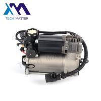 Buy cheap Air Pump OEM 4E0616007D Air Suspension Compressors Air Strut For Audi A8 from wholesalers