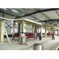 China Sand Lime AAC Block Machine, Concrete Block Machine With 100000m3 Annual Output wholesale