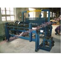 China Fully Automatic Crimped Wire Mesh Machine wholesale