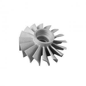 China 600mm SLM 3D Printing , 10m/S 3D Printing Prototype Service wholesale