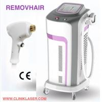 Quality REMOVHAIR ( diode laser 808nm). ICE for sale