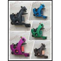 China Professional Tattoo Machines / Coil Tattoo Machine High Precision wholesale