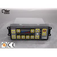 Buy cheap CE Excavator Electric Parts Hyundai Air Conditioning Controller YNF03007 from wholesalers