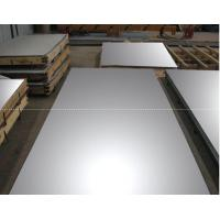 China ASTM A240 JIS G4304 G4305 Polished Stainless Steel Sheets Mirror Finished wholesale