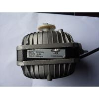 China 220V / 240V 50Hz 1300RPM - 1550RPM Speed IP42 Refrigerator Fan Motor / Shaded Pole Motor wholesale