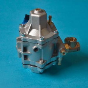 China gas fuel pressure regulator wholesale