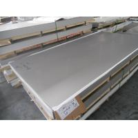 China AISI 201 Hot Rolled Stainless Steel Sheets 304L 316L 310 310S Grade on sale