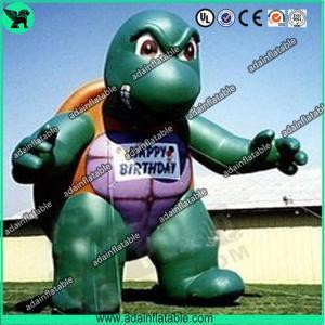 China Inflatable Turtle, Inflatable tortoise wholesale
