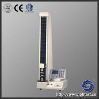 China GBL-L Electronic Tensile Tester wholesale