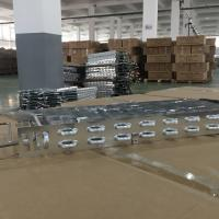Buy cheap Aluminum Frosting Free Evaporators Best Anti - Wear Use For Refrigerator from wholesalers