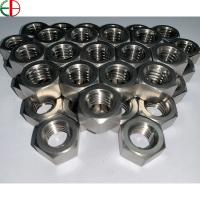 China M17*22 mm Stainless Steel Alloy SS304 Hexagon Nuts ISO9001-2008 on sale