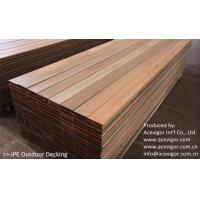 China IPE Outdoor Decking, Ipe wood deck wholesale