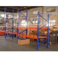 China Professional Light Duty Racking Warehouse Shelving Units ISO9001 Certification wholesale
