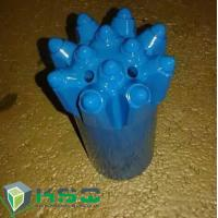 Hard Rock Drilling Tools , Tungsten Carbide Button Drill Bits