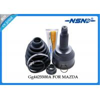China Shaft Assemble Outer Cv Joint Axle Gg4425500A Wear Resistance For Mazda wholesale