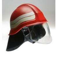 MED Fire Fighter's Helmet Marine Fire Fighting Equipment / Fireman Outfits for Men