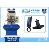 China Shock Absorber Auto Parts Welding Machine / Automatic Seam Welding Machine wholesale