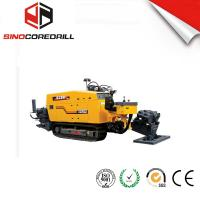 China 400 KN 14000NM Horizontal Directional Drilling Rigs with one year warranty wholesale