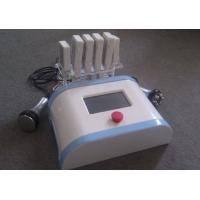 Quality laser lipo and cavitation RF machne----hot sale for sale