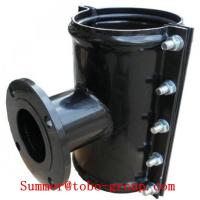China 316 Forged Butt Weld Fittings Stainless Steel sweepolet Pipe Fitting wholesale