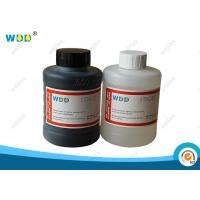 China Black Industrial Inks High Adhesion Ink For Linx Inkjet Printer Food Grade wholesale