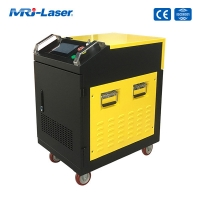 China 500W Laser Cleaning System To Clean And Remove Rust wholesale