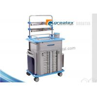 Anesthesia Cart Hospital Medication Trolley Hot