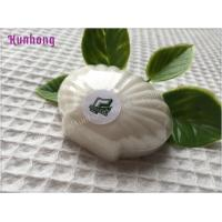 China Fragranced Gentle Biodegradable Hotel lux soap Essence brand of bath soap wholesale