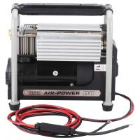 China Cars And Offboard System Vehicle Air Compressors 12V  With Bag wholesale