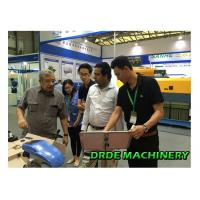 Quality Plain Tappet Shedding Water Jet Loom Weaving Machine , Polyester Fabric Loom for sale
