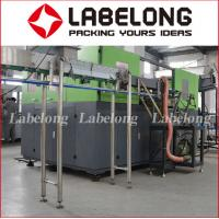 China BL-600 PET Bottle Blow Molding Machine Producing Plastic Containers In All Shapes wholesale