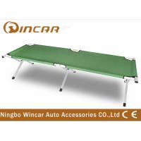 China Sand beac Foldable Car Outdoor Camping Tables In Aluminium Material wholesale