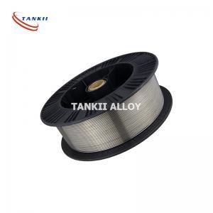 China Tafa 75b Nial955 Thermal Spray Wire 2.0mm Diameter wholesale