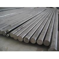 China Super Magnesium Alloy Billet , Magnesium Round Bar For Oil Extraction Industry wholesale