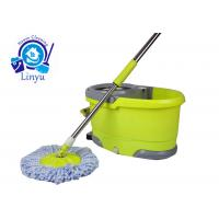 China KXY-JHT 360 spin mop with foot pedal,Best Selling 360 Spin Mop With Wheels wholesale