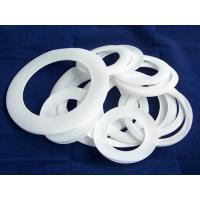 China Food Grade CNC Machining Various Precision Seals PTFE Gasket For Industrial Seal wholesale