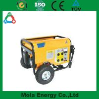 China New energy High efficiency Hot Sale Gasoline generator wholesale